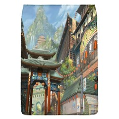 Japanese Art Painting Fantasy Flap Covers (s)