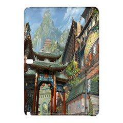 Japanese Art Painting Fantasy Samsung Galaxy Tab Pro 12.2 Hardshell Case