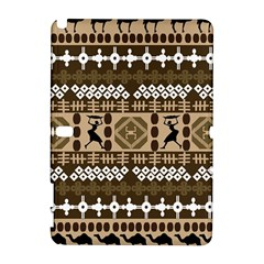African Vector Patterns Galaxy Note 1