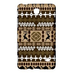 African Vector Patterns Samsung Galaxy Tab 4 (8 ) Hardshell Case