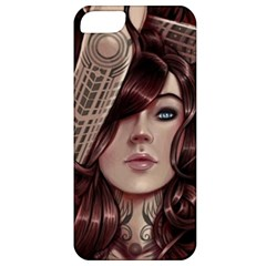 Beautiful Women Fantasy Art Apple Iphone 5 Classic Hardshell Case