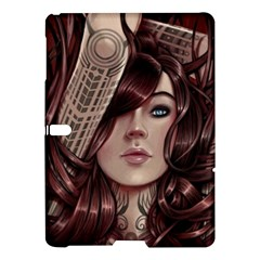 Beautiful Women Fantasy Art Samsung Galaxy Tab S (10 5 ) Hardshell Case