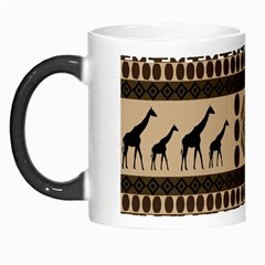 African Vector Patterns  Morph Mugs