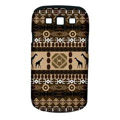 African Vector Patterns  Samsung Galaxy S Iii Classic Hardshell Case (pc+silicone)