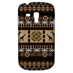 African Vector Patterns  Galaxy S3 Mini