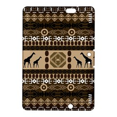African Vector Patterns  Kindle Fire HDX 8.9  Hardshell Case