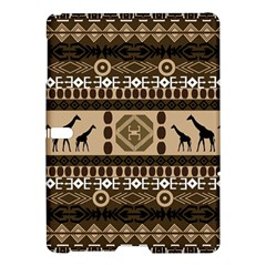 African Vector Patterns  Samsung Galaxy Tab S (10.5 ) Hardshell Case