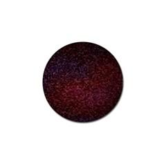 3d Tiny Dots Pattern Texture Golf Ball Marker (10 pack)