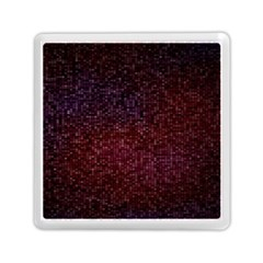 3d Tiny Dots Pattern Texture Memory Card Reader (square)