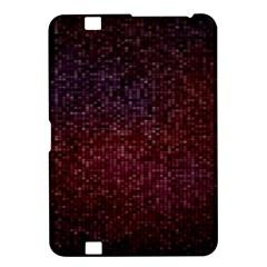 3d Tiny Dots Pattern Texture Kindle Fire Hd 8 9