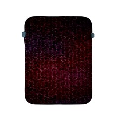 3d Tiny Dots Pattern Texture Apple iPad 2/3/4 Protective Soft Cases