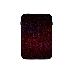 3d Tiny Dots Pattern Texture Apple Ipad Mini Protective Soft Cases
