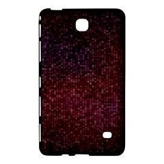 3d Tiny Dots Pattern Texture Samsung Galaxy Tab 4 (7 ) Hardshell Case