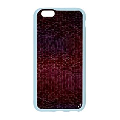 3d Tiny Dots Pattern Texture Apple Seamless iPhone 6/6S Case (Color)