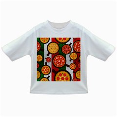Pizza Italia Beef Flag Infant/toddler T Shirts
