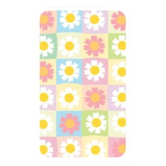 Season Flower Sunflower Blue Yellow Purple Pink Memory Card Reader