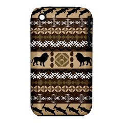African Vector Patterns  Iphone 3s/3gs