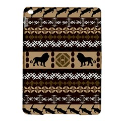 African Vector Patterns  Ipad Air 2 Hardshell Cases