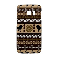 African Vector Patterns  Galaxy S6 Edge