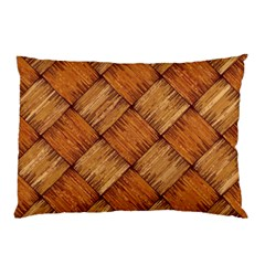 Vector Square Texture Pattern Pillow Case