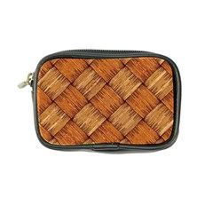 Vector Square Texture Pattern Coin Purse