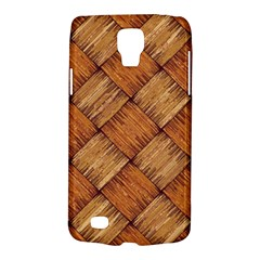 Vector Square Texture Pattern Galaxy S4 Active