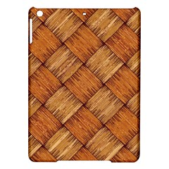 Vector Square Texture Pattern Ipad Air Hardshell Cases