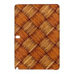 Vector Square Texture Pattern Samsung Galaxy Tab Pro 10.1 Hardshell Case