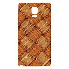 Vector Square Texture Pattern Galaxy Note 4 Back Case