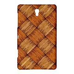 Vector Square Texture Pattern Samsung Galaxy Tab S (8 4 ) Hardshell Case