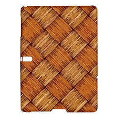 Vector Square Texture Pattern Samsung Galaxy Tab S (10 5 ) Hardshell Case