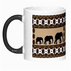 African Vector Patterns  Morph Mugs