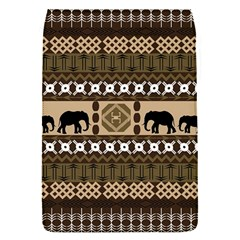 African Vector Patterns  Flap Covers (s)