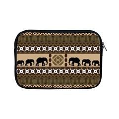African Vector Patterns  Apple Ipad Mini Zipper Cases