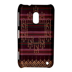 Ulos Suji Traditional Art Pattern Nokia Lumia 620