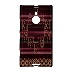 Ulos Suji Traditional Art Pattern Nokia Lumia 1520