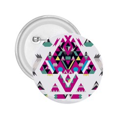 Geometric Play 2.25  Buttons