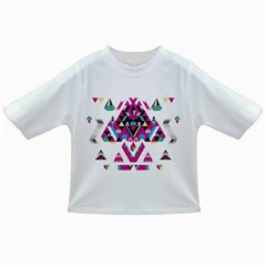 Geometric Play Infant/Toddler T-Shirts