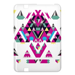 Geometric Play Kindle Fire Hd 8 9