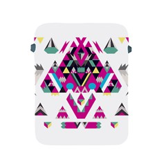 Geometric Play Apple Ipad 2/3/4 Protective Soft Cases