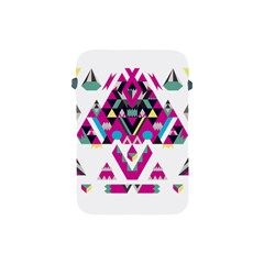 Geometric Play Apple Ipad Mini Protective Soft Cases