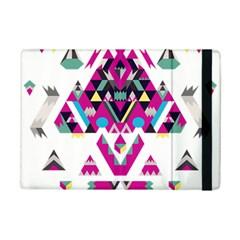 Geometric Play Ipad Mini 2 Flip Cases