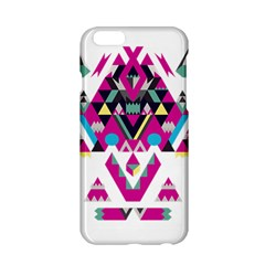 Geometric Play Apple Iphone 6/6s Hardshell Case
