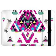 Geometric Play Ipad Air 2 Flip