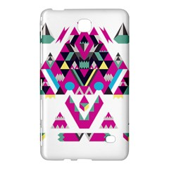 Geometric Play Samsung Galaxy Tab 4 (7 ) Hardshell Case