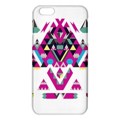 Geometric Play iPhone 6 Plus/6S Plus TPU Case