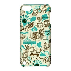 Telegramme Apple Ipod Touch 5 Hardshell Case With Stand