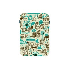 Telegramme Apple iPad Mini Protective Soft Cases