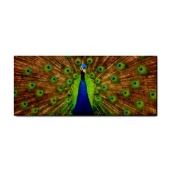 3d Peacock Bird Cosmetic Storage Cases