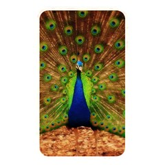 3d Peacock Bird Memory Card Reader